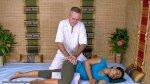 fizjoterapia - zabieg